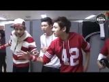 BTS V (TAEHYUNG) dance EXO, Orange Caramel, APINK, T-ara and more.360