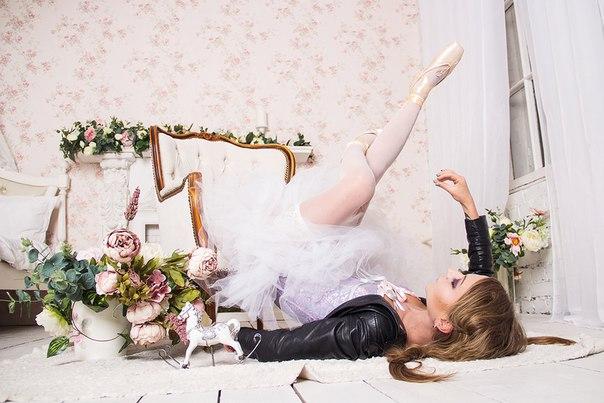 Фотограф Павленко Алеся: Интерьерная фотостудия VOLNA