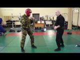 Урок 39: Как побить боксера и каратиста на улице / © ufcall