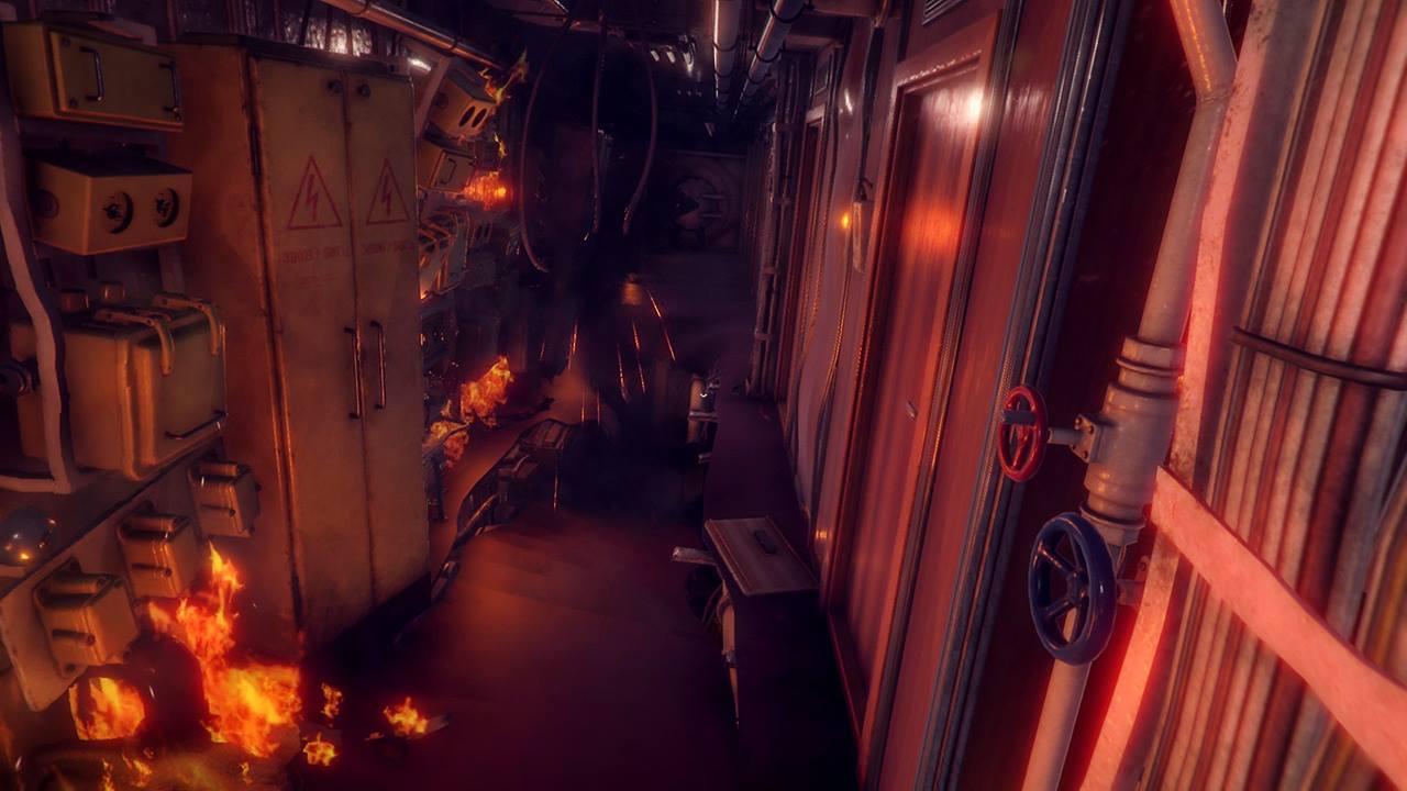 Kursk (2016) PC - Скриншот 1