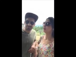 Живой чат с Моная 11.07.2017 года тур агентства AurDikhaoTravel ч1