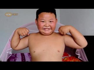 Топ 5 самых сильных детей