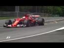 F1.TV - 2017: Гран-При Австрии, квалификация