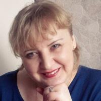 Анкета Антонина Денисенко