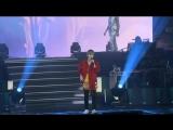 luhan - super champion + talk + what if i said  [170408 wang cholams concert]