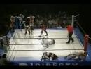Chaparita Asari _ Mari Apache _ Linda Starr _ Princess Sujei vs. Okutsu _ Hamada _ Akino _ Fujita 1