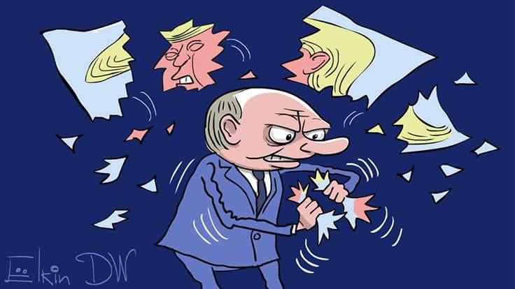 Сильная оборона и диалог - в этом состоит политика НАТО в отношении РФ, - Столтенберг - Цензор.НЕТ 2172