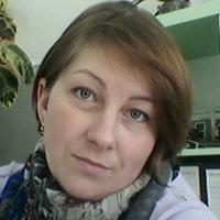 Марина Гулецкая