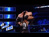 Top 10 SmackDown LIVE moments WWE Top 10, Feb. 7, 2017