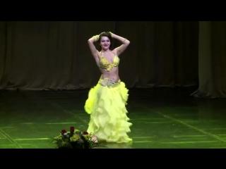 choreography by Natalia Amira Kuzmina performs by Anastasia Osipchuk 3757