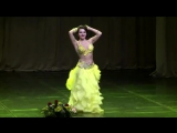 choreography by Natalia Amira Kuzmina performs by Anastasia Osipchuk 3757