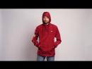 Видеообзор анорака Ritmika Fire