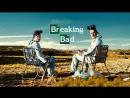 Breaking Bad Во все тяжкие 2 07 Negro y Azul Чёрный и голубой LostFilm