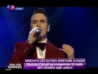 Mustafa Ceceli - dünyanin bütün sabahlari