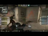 CSGO - ESL One Cologne 2015 Funny Moments Part 2