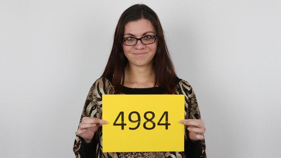 CzechCasting – 4984 – Andela HD Online