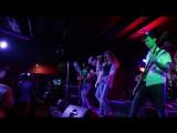 Рок-группа Стакан Малины