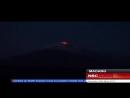 Вулкан Манам (Папуа - Новая Гвинея) 16 мая 2017