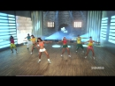 30 Mins Aerobic Dance Workout - Bipasha Basu Break free Full Routine - Full Body