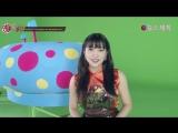 170207 Yeri @ eNews24 'Rookie' Music Video Behind the Scenes #1