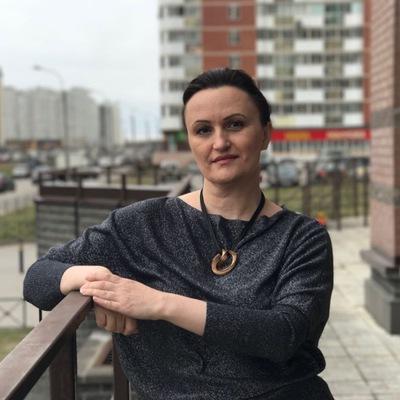 Наталья Питеримова