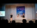 Фестиваль им. Соловьяненко. 04.10.16 ФЭХТ. Виктория Лымарь и Наталья Семененко
