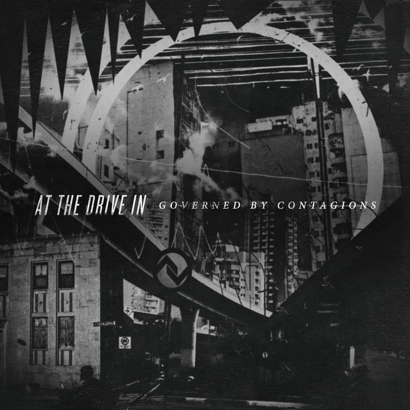 At the Drive-In - Governed by Contagions [single] (2016)