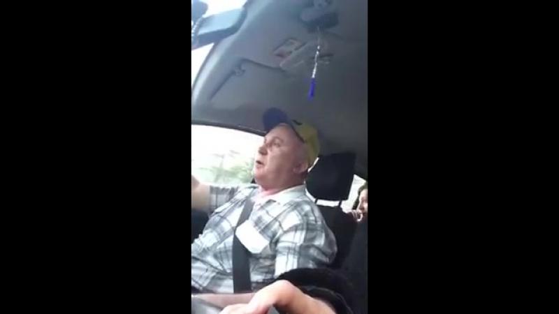 Таксист в Уфе. Про принцесс, башкирок и за жизнь.(присутствует мат).18