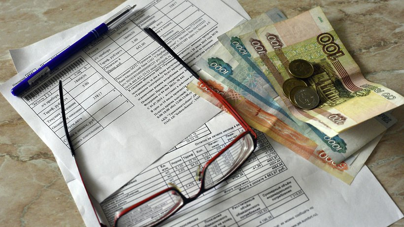В Балашихе рост тарифов на ЖКХ меньше чем в области