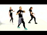 Видео урок Хип-Хоп Часть 3. Школа танцев Imperium. Как научиться танцевать Хип Хоп.