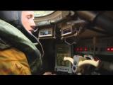 Десантники в Рязанской области устроили гонки по бездорожью на новых БМД-4М и БТР Ракушка