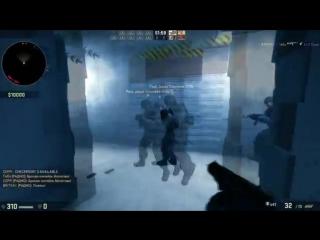 CS:GO-квартира ужаса