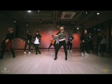 ENOUGH SAID - Aaliyah _ HEYOON CHOREOGRAPHY _ GRVTZN YT