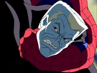 Человек-паук (1994) / Spider-Man: The Animated Series [3 сезон 9 серия]