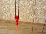 Всё! - усталь, майне стрелы - SMK 10.200 - Модель Башенного Крана в масштабе 1:40
