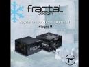Итоги совместного конкурса с Fractal Design