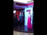 Ведущий шоу Мисс Краса Москвы-2017