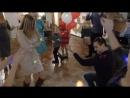 Свадебный подарок - танец Лезгинка