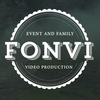 FONVI Свадебная видеосъемка Самаре Москве Европе