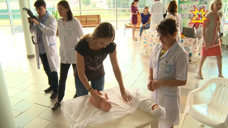 В России стартовала акция «Подари мне жизнь»