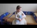 Страна читающая — Марина Ферапонтова читает произведение «Казачья колыбельная песня» М.Ю. Лермонтова