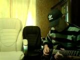 Импровизация к песне... Там где клен шумит.....)))