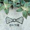 OKTIE - Wooden accessories