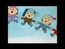 Дед мороз и лето   Советские мультфильмы для детей