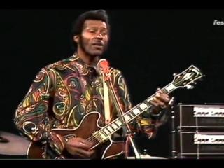 Chuck Berry - cest la vie
