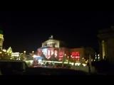 Прогулка по вечернему Берлину...))