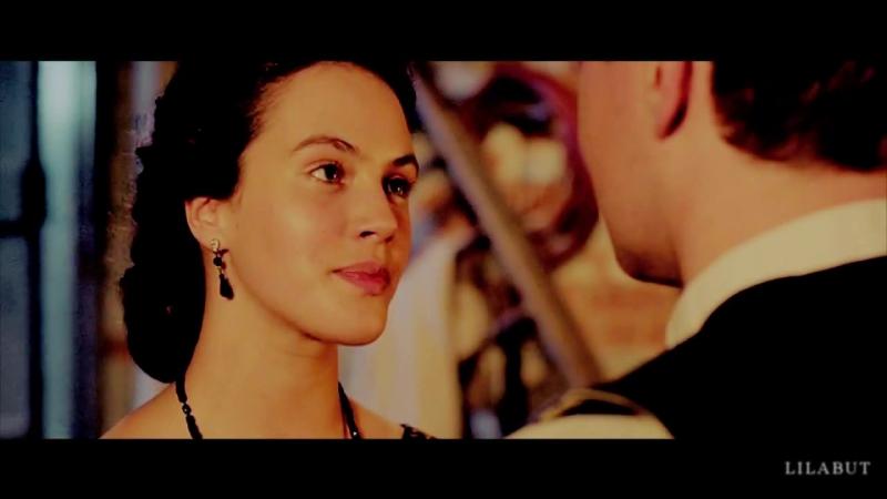 Downton Abbey / Аббатство Даунтон (Сибил и Том Бренсон) - I`ll be by your side