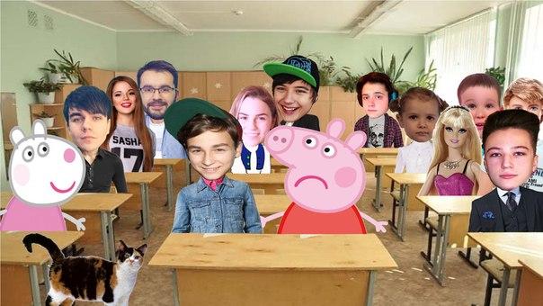свинка новые серии 2014 года