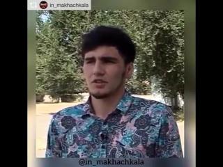 Интервью Дагестанского патимейкера