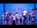 Sea Planet Resort Spa Animation